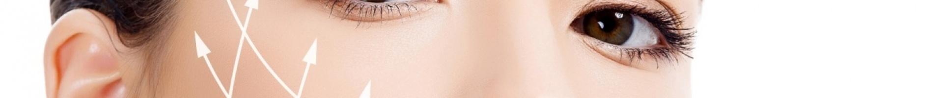 Vákuová terapia na tvár